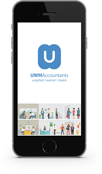 Use the UWM App and start improving the profits of your business