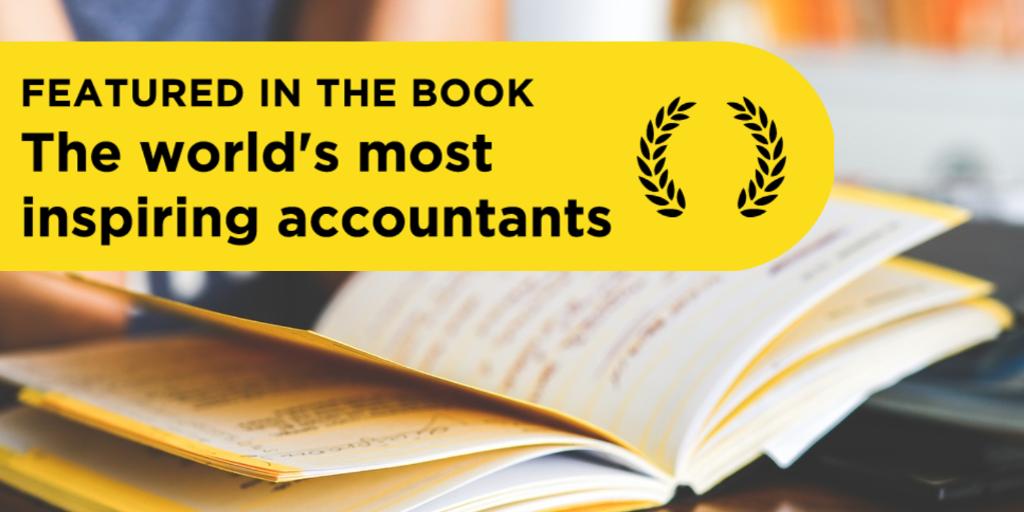 2016 List of Inspiring Accountants